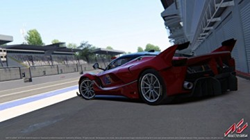 Assetto Corsa Car List