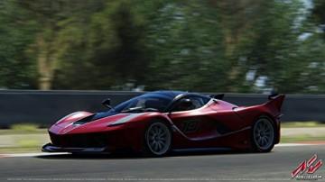 Assetto Corsa Fahrzeugliste