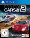 Project Cars 2 PS4 Test