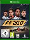 F1 2017 für Xbox One